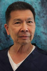 Cliff Wong, CMT, Therapeutic Bodywork