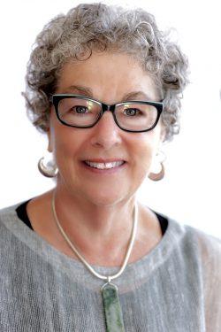 Harriet Beinfield
